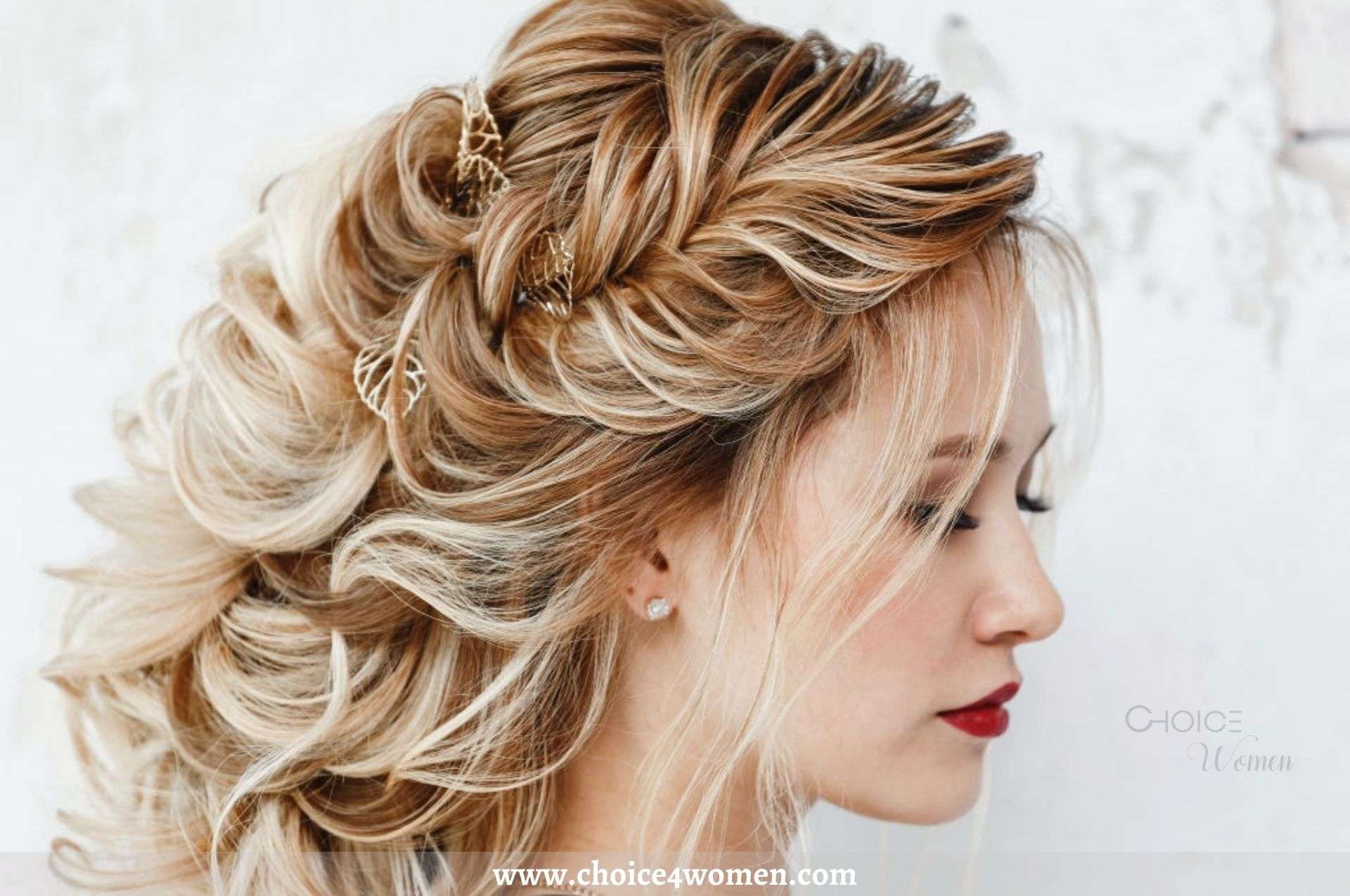 Top 23 Trendy Wedding Hairstyles For Your Special Day