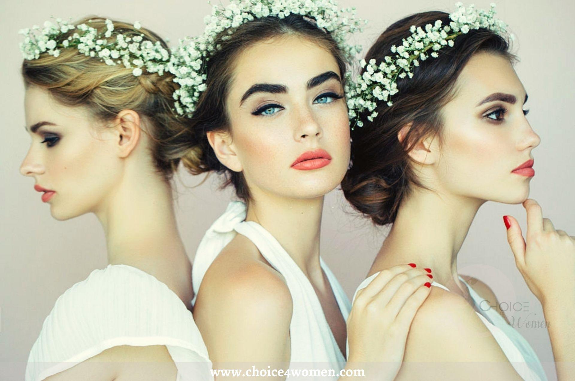 Natural & Elegant Wedding Makeup Ideas For Your Big Day Celebrations