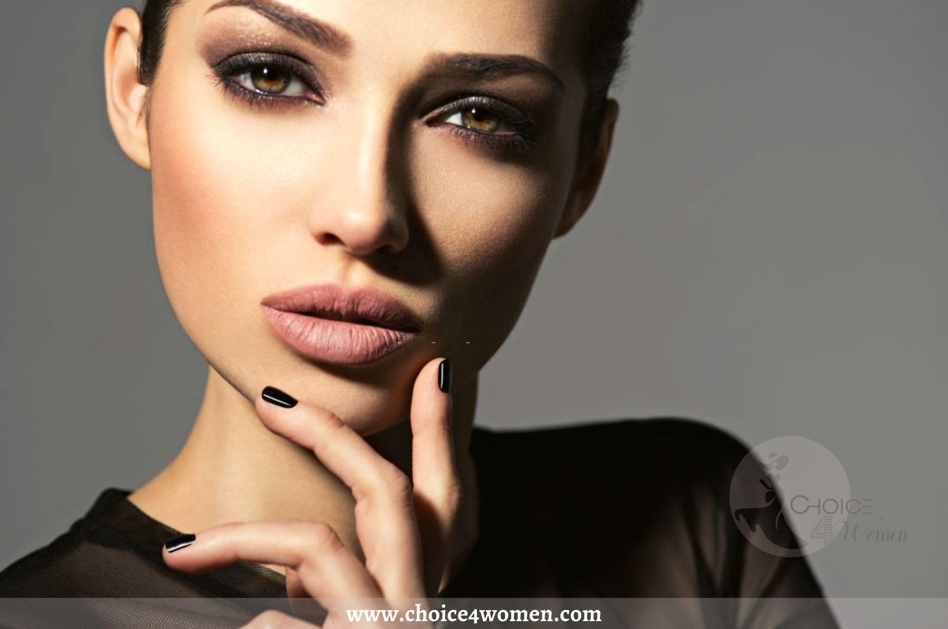 21 Hottest Smokey Eye Makeup Look Ideas In Easy Steps