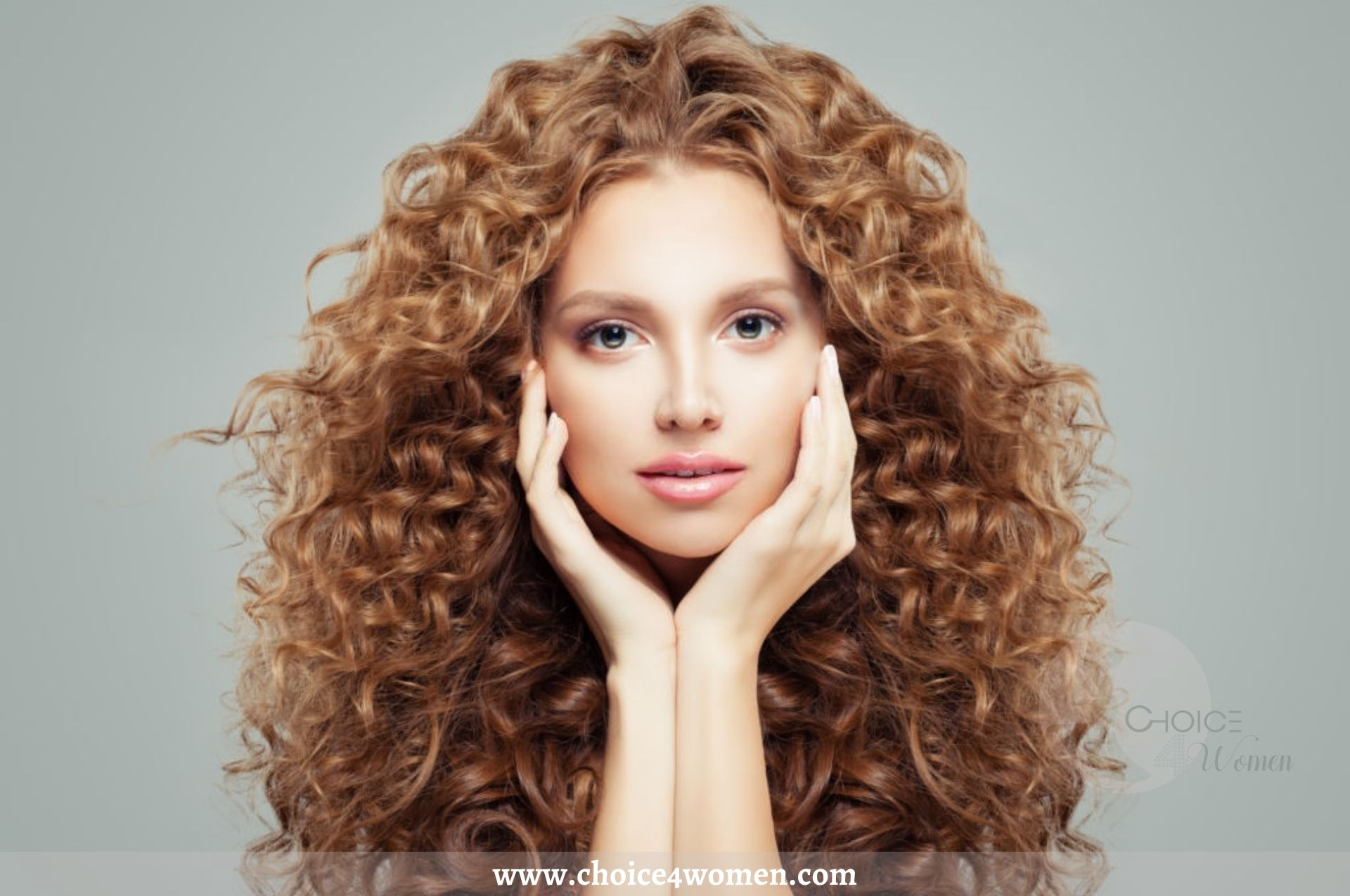22 Glamorous Curly Hairstyles for Women To Try This Year