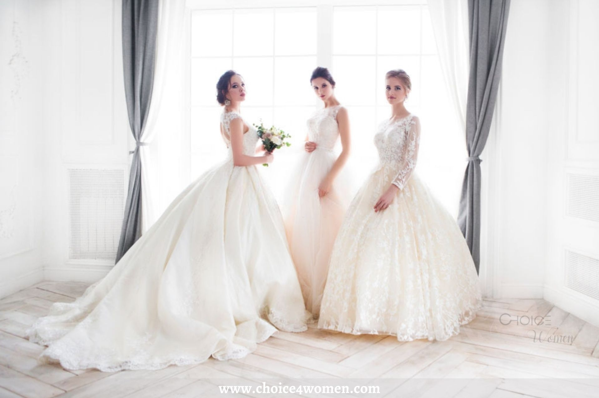 30 Top Latest Trends of Wedding Outfits for the Big Day