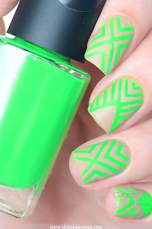 Textured Nail ArtDesigns