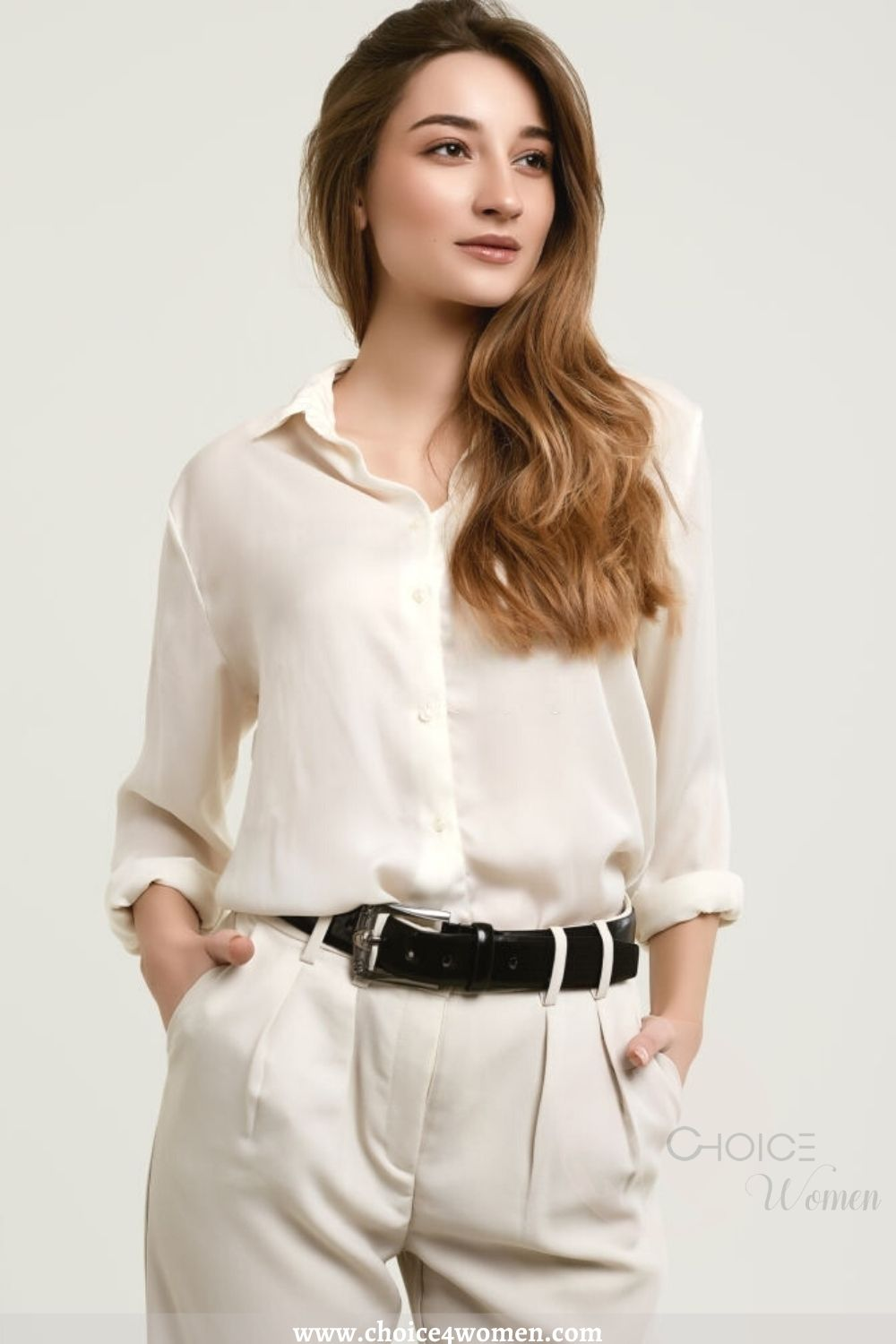 business outfits for women in summer