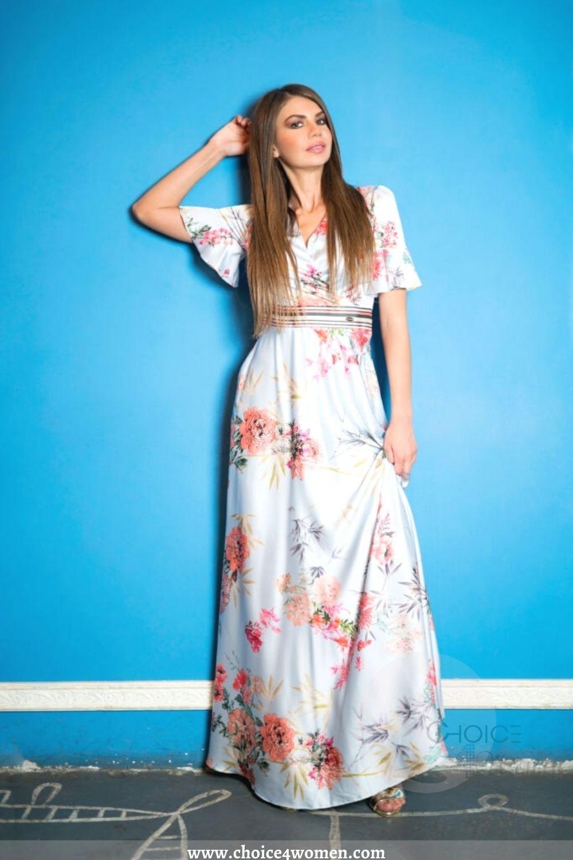 long dresses for girls