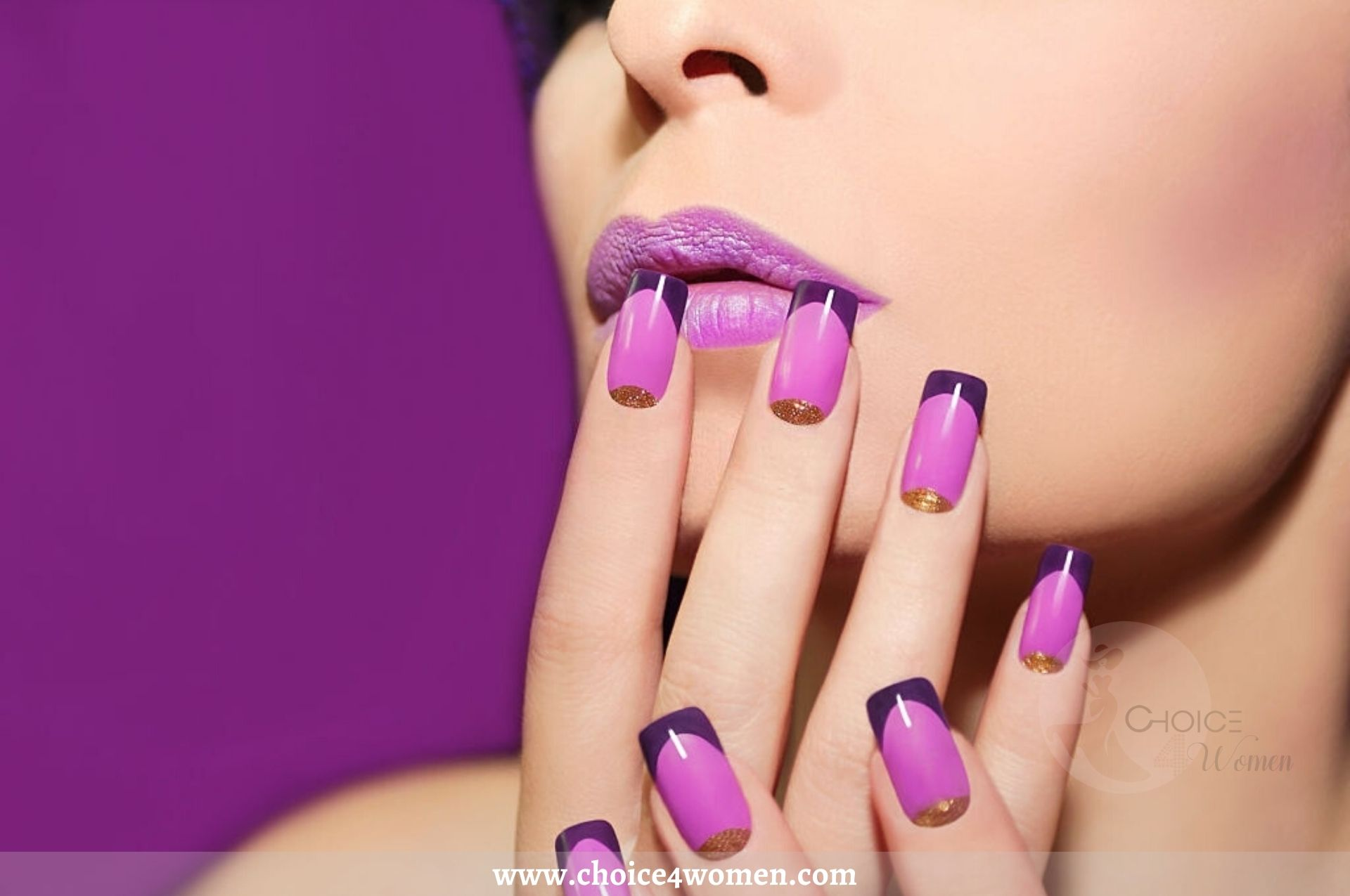 14 Graceful Long Nail Designs For Your Complete Look