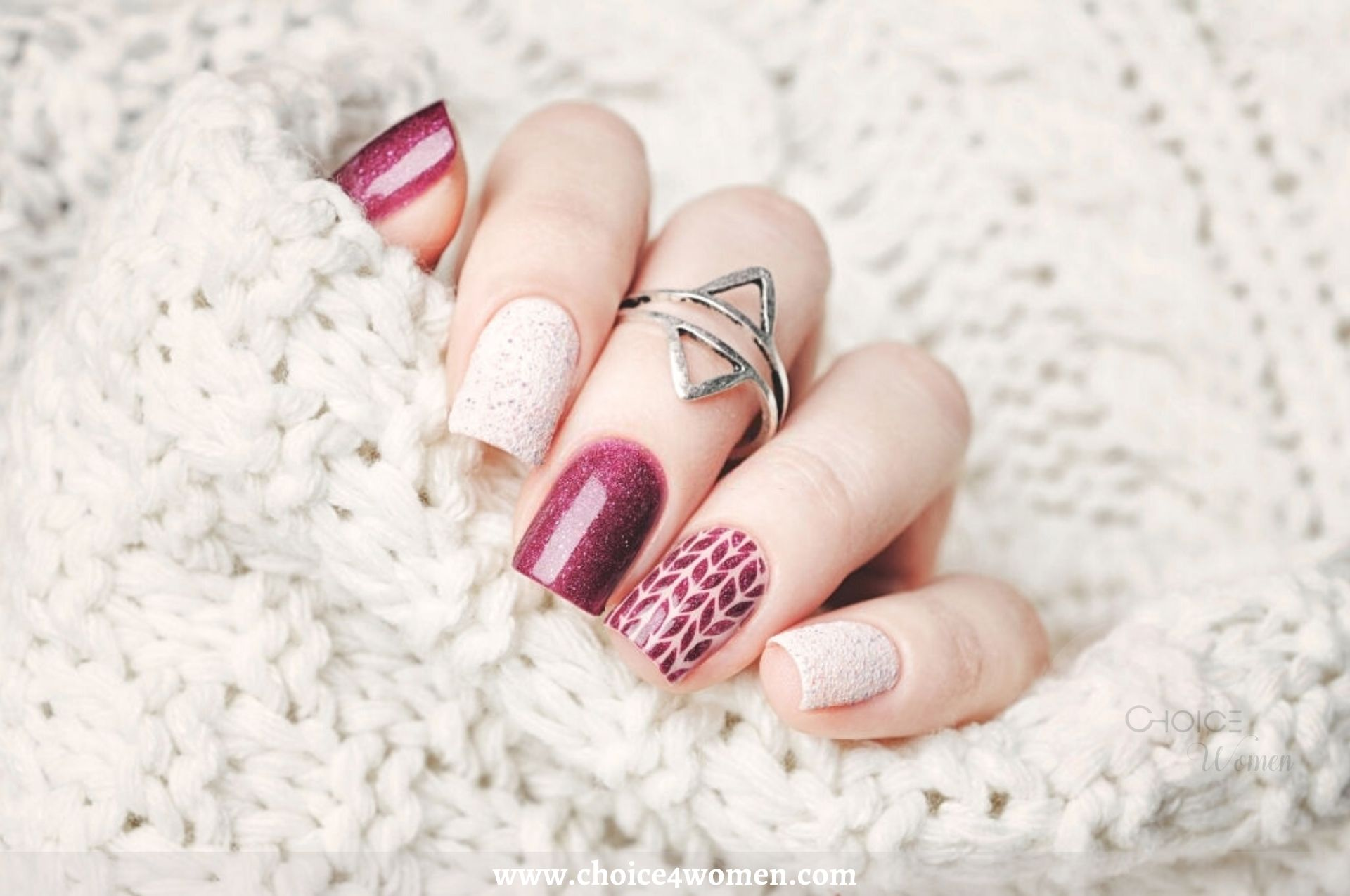 16 Latest Nail Art Designs You Should Try Right Now