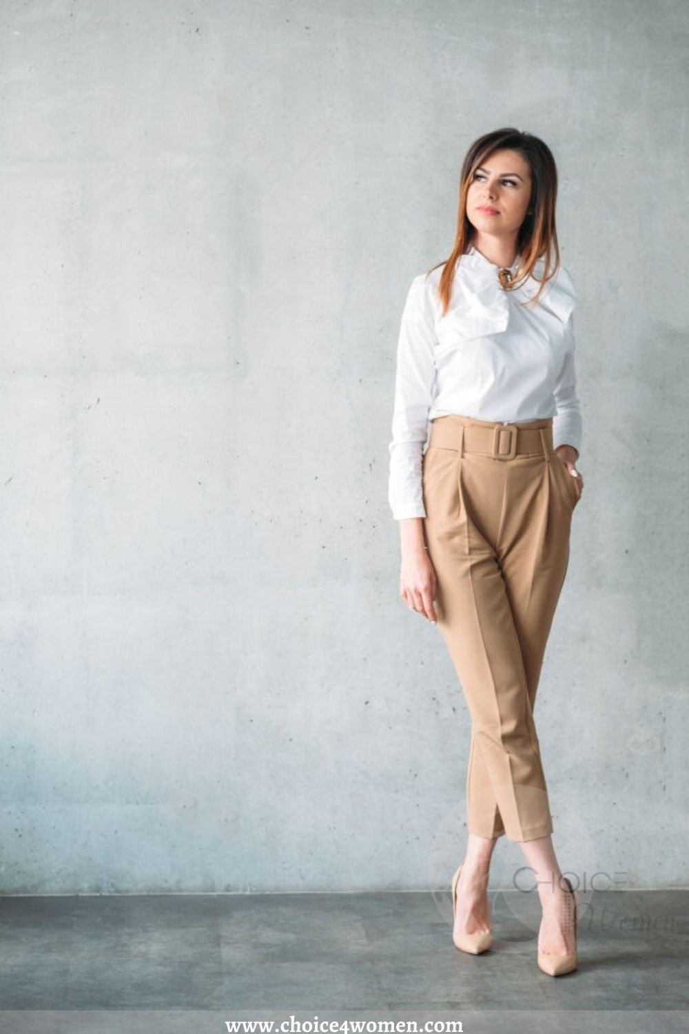 business outfits for women restyling