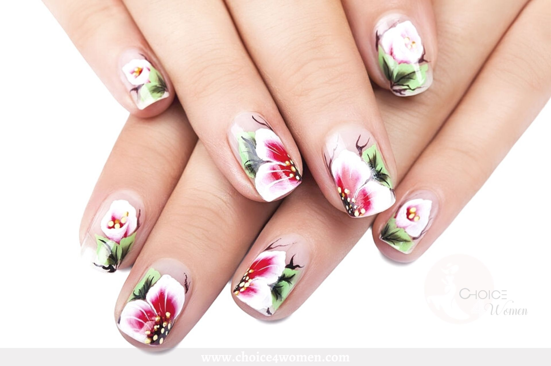 17 Inspiring Simple Nail Art Designs to Make your Hands Stylish