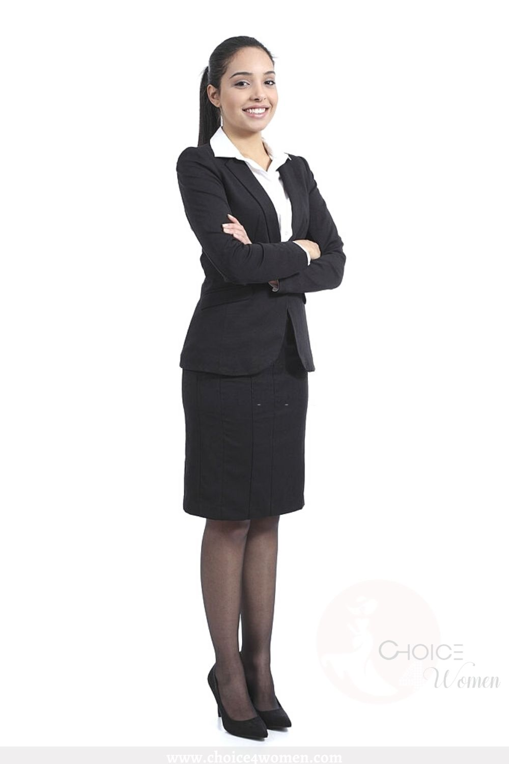 business outfits for women skirts