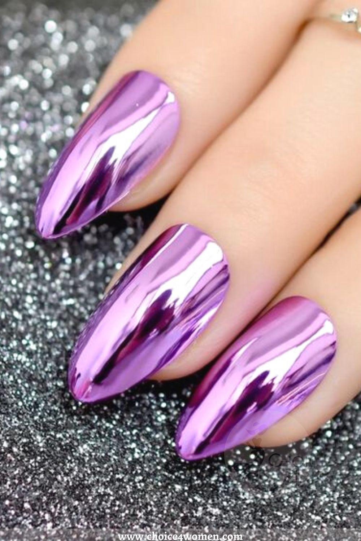 CD nail trends