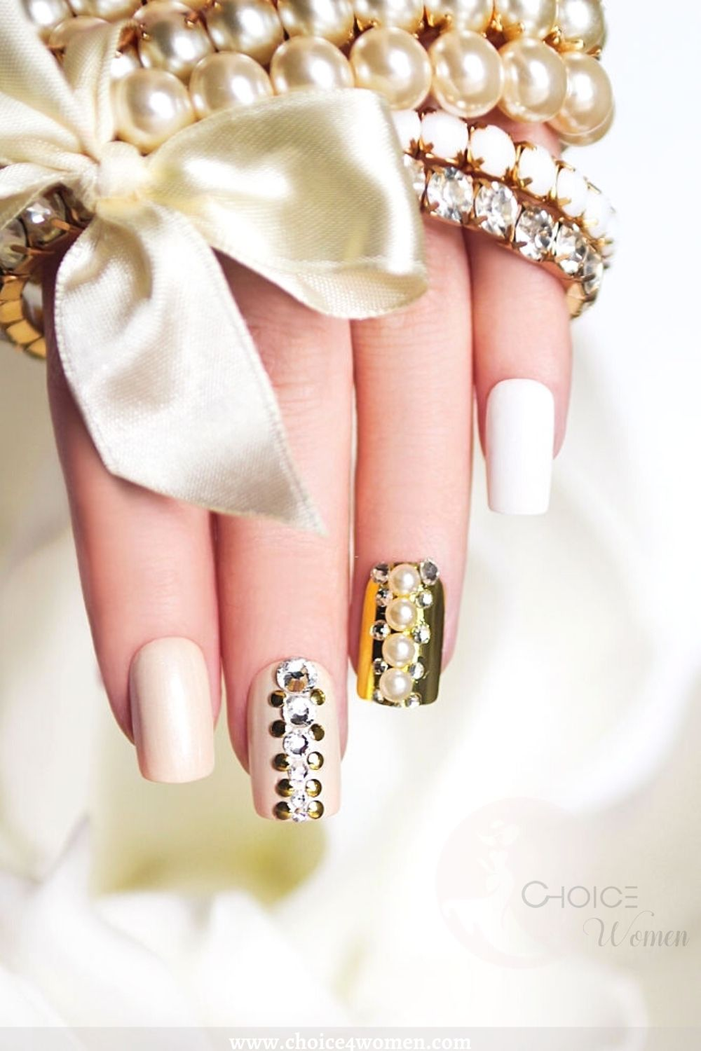 pearl nail trends