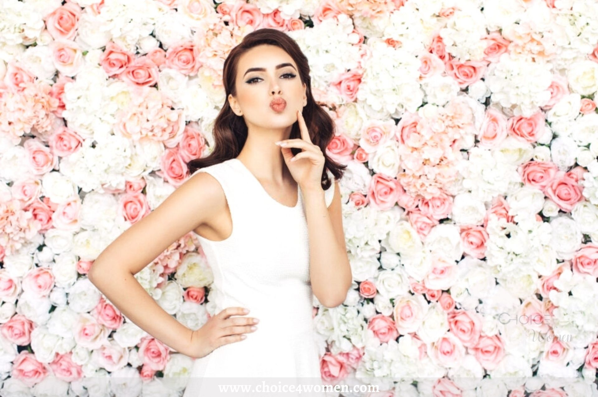 Latest Trends of Spring Makeup Looks That Will Instantly Lift Your Mood