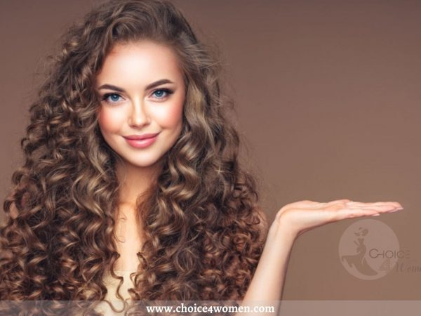 Top Best Trendy Hairstyles For Curly Hair You Should Try Right Now