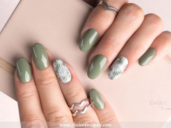 Summer Acrylic Nails 2021 – The Most Beautiful Designs of the Season!
